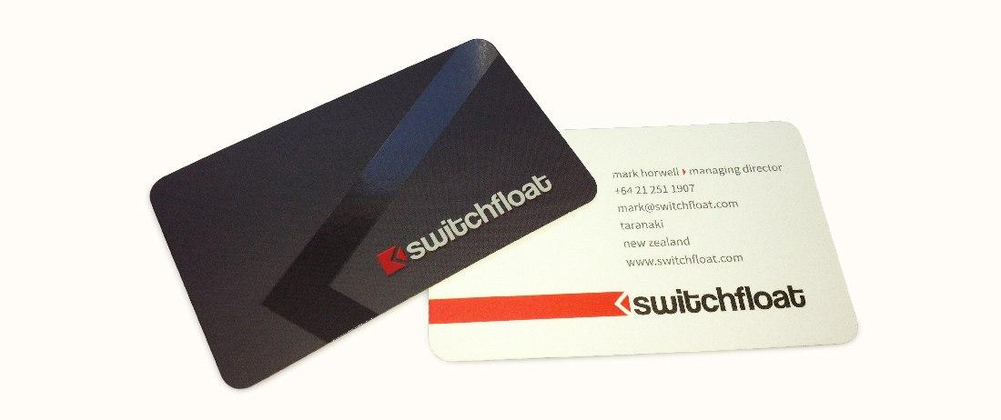 Effective business cards leave a lasting impression colourmoves