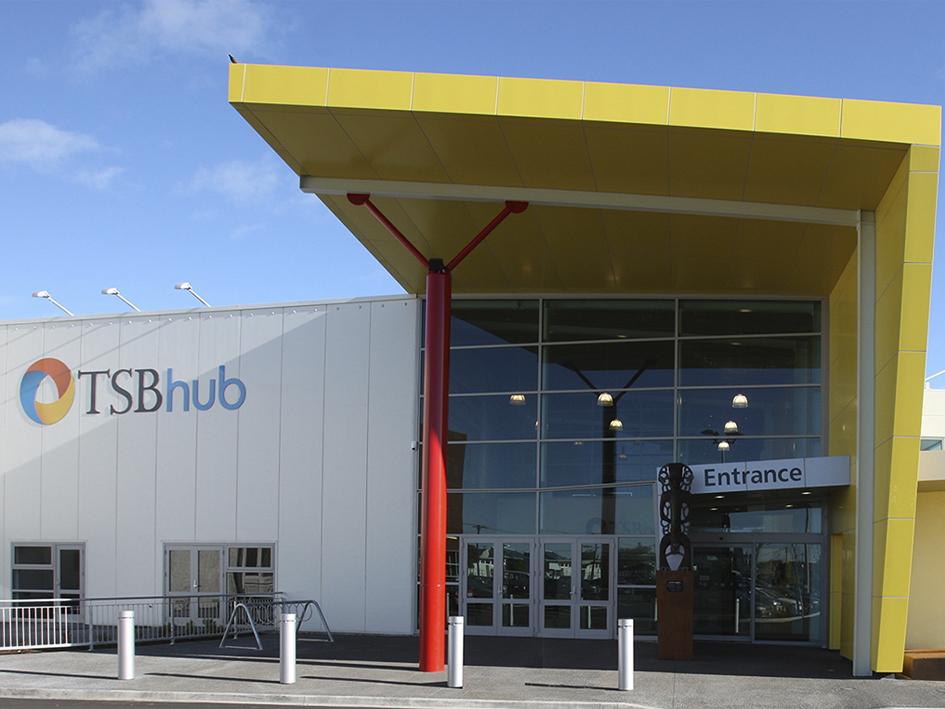 TSB Hub