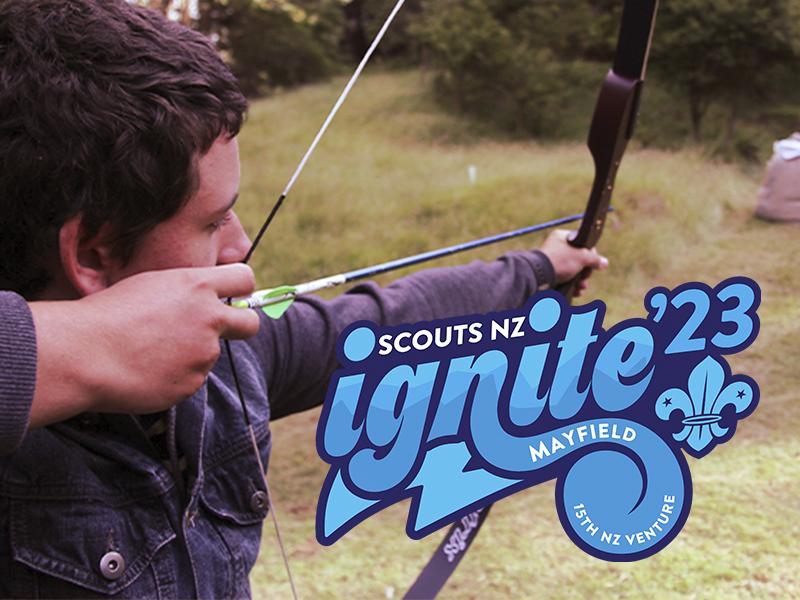 NZ Scouts